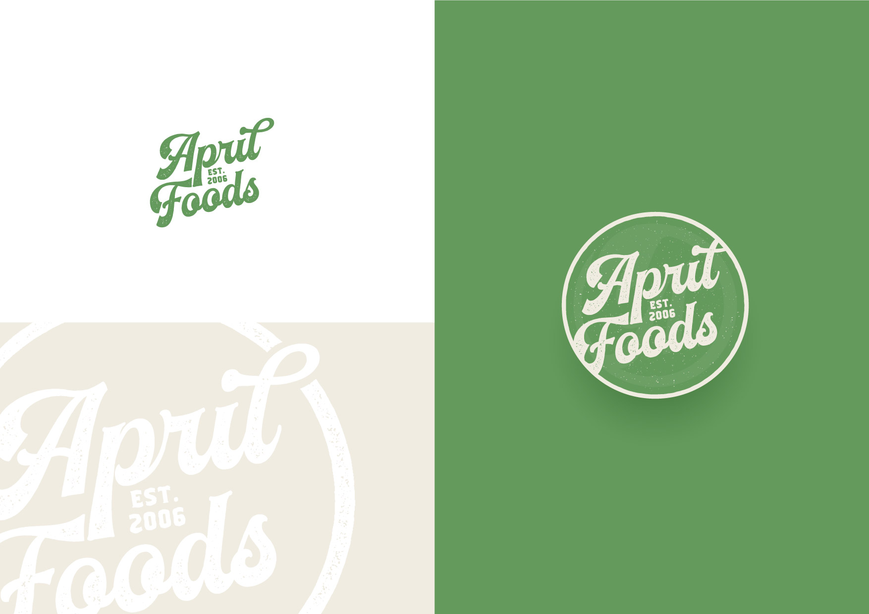 homemade foods logo
