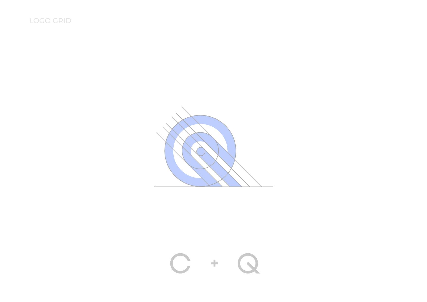 modern minimal logo design